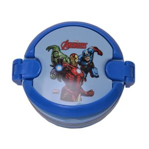 Avengers Blue Lunchbox