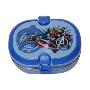 Avengers Blue Lunchbox