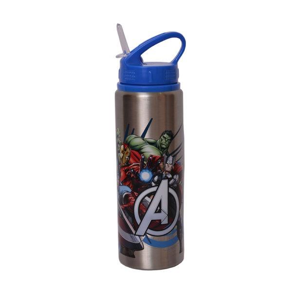 Avengers Stainless Steel Water Bottle