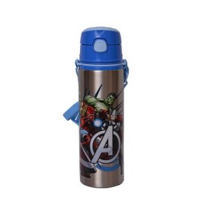 Avengers Stainless Steel Water Bottle
