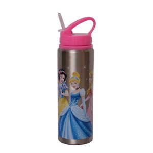 Barbie Stainless Steel Water Bottle