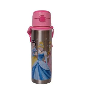 Barbie Stainless Steel Water Bottle