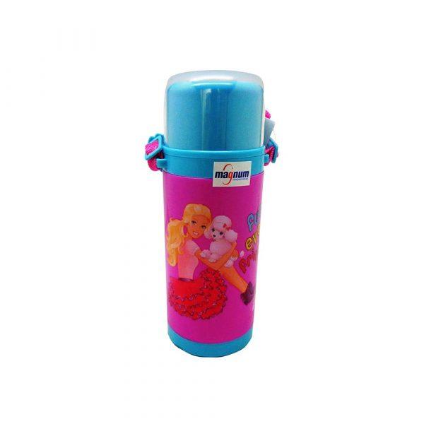 Barbie School Water Bottle