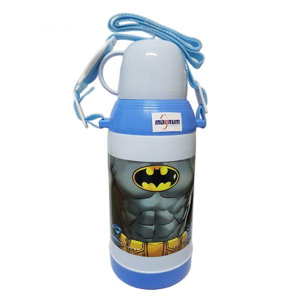 Batman School Water Bottle