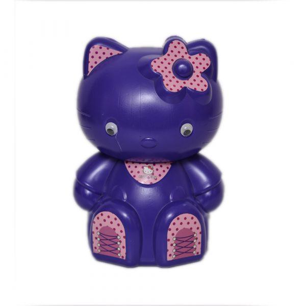 Blue Hello Kitty Money Box