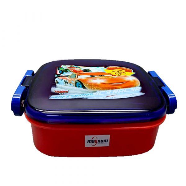 Cars School Lunchbox
