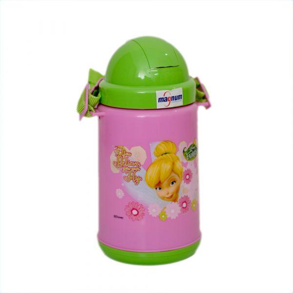 Disney Fairies School Water Bottle