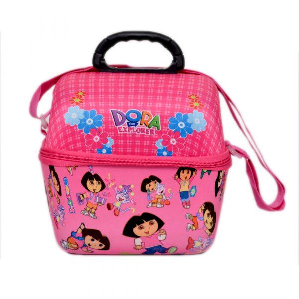 Dora School Lunch Bag