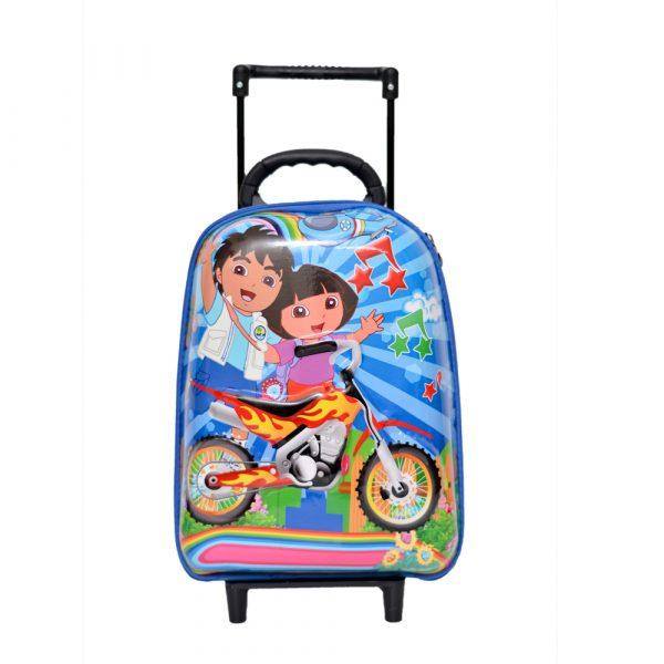 Dora School Trolley Bag
