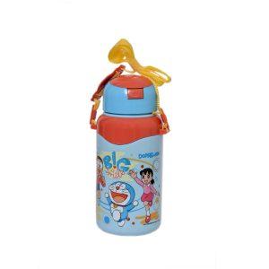 Doremon School Water Bottle