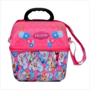 Frozen School Lunch Bag