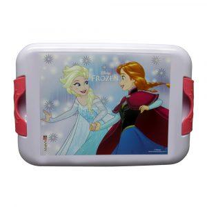 Frozen School Lunch Box