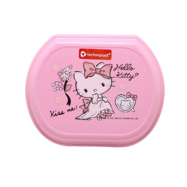 Hello Kitty School Lunch Box