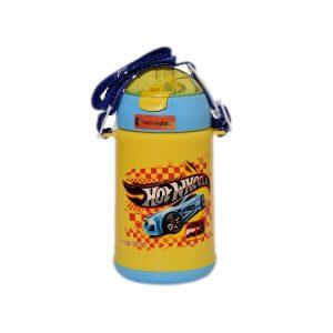 Hot Wheels School Water Bottle