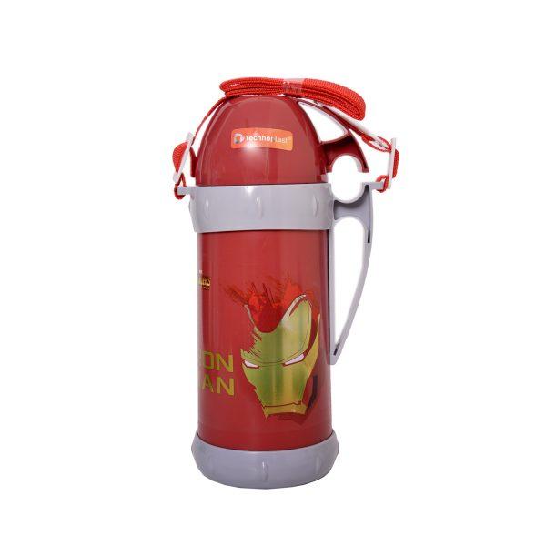 Ironman School Water Bottle