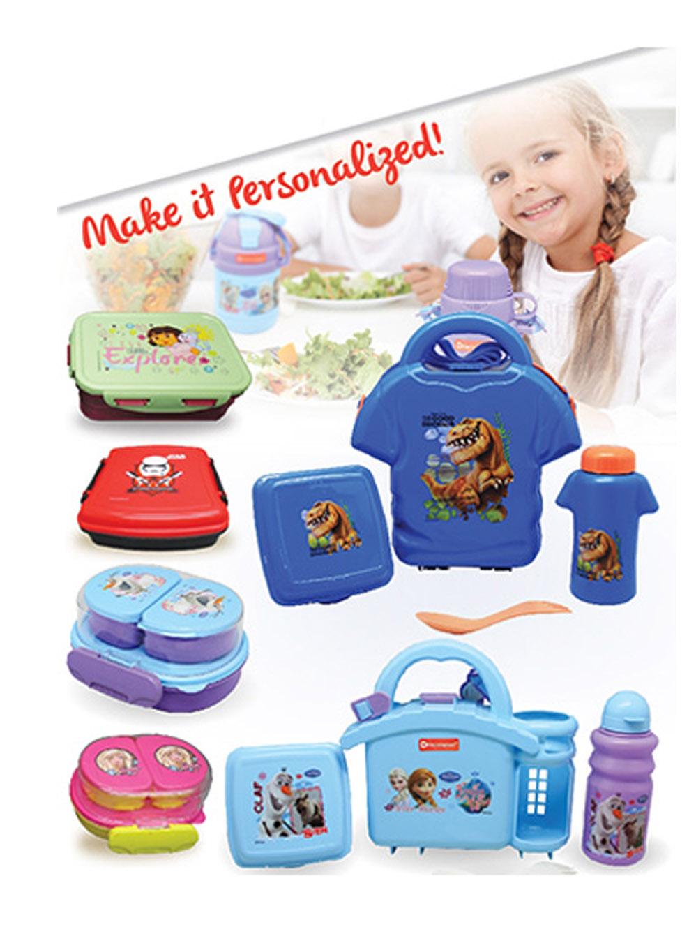Kids School Supplies and Products