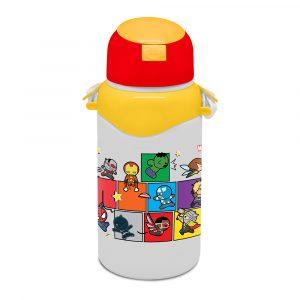 Marvel School Water Bottle