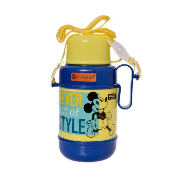Mickey Mouse School Water Bottle