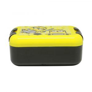 Minions School Lunch Box