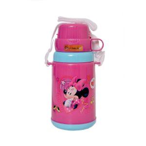 Minnie Mouse School Water Bottle
