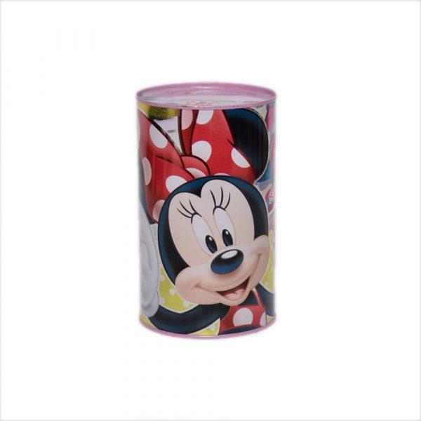 Minnie Mouse Tin Money Box