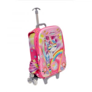 Nella School Trolley Bag