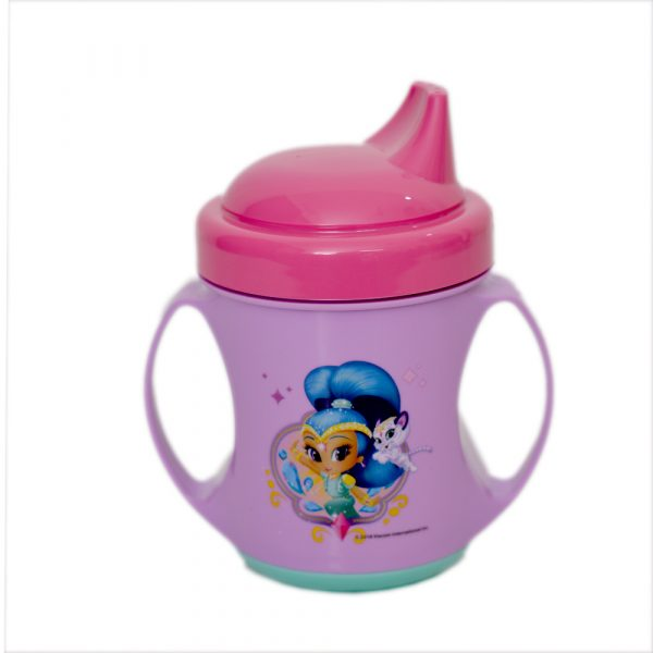 Nickelodeon Feeding Mug