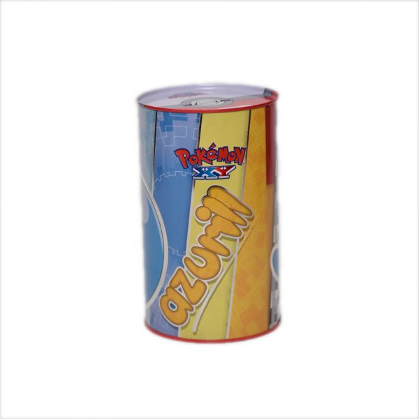 Pokemon Azurill Tin Money Box