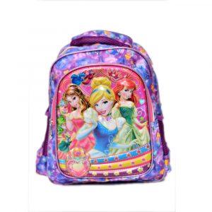 Princess School Bag