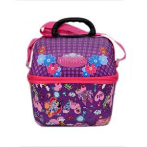 Princess School Lunch Bag