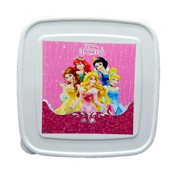 Princess School Lunch Box