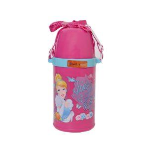 Princess School Water Bottle