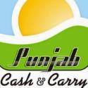 Punjab Cash and Carry Logo