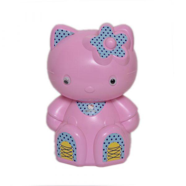 Purple Hello Kitty Money Box