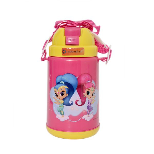 Shimmer and Shine School Water Bottle