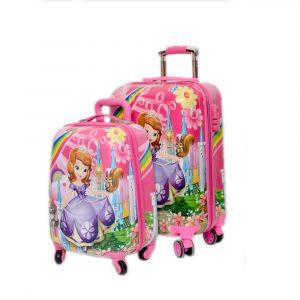 Sofia School Trolley League Bag