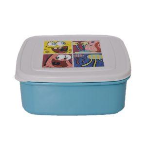 SpongeBob School Lunch Box