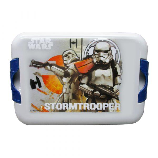 Star Wars School Lunch Box