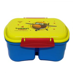 Super Wings School Lunch Box
