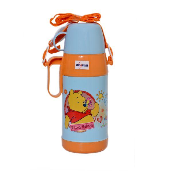 Winnie the Pooh School Water Bottle