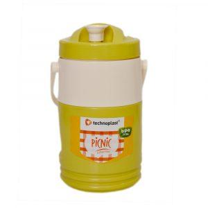 Yellow School Water Jug
